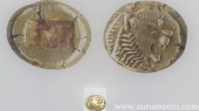 Aurum Coin